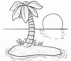 malvorlagen urlaub strand kinder aglhk