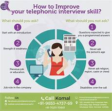 Interview Skills How To Improve Your Telephonic Interview Skill Talent