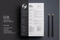 Designed Cv Templates Resume Cv Resume Templates Creative Market