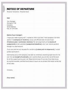 Nice Resignation Letter How To Write A Professional Resignation Letter Samples