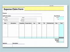 Expense Claim Form Template Excel Wps Template Free Download Writer Presentation