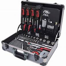 Ks Tools Werkzeugset by Ks Tools 1 4 Quot 1 2 Quot Universal Werkzeug Satz 149 Tlg