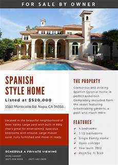 Home For Sale By Owner Flyer A Great House For Sale By Owner Flyer Forsalebyowner Com