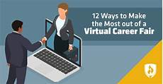 What Is A Career Fair Like 12 Ways To Make The Most Out Of A Virtual Career Fair
