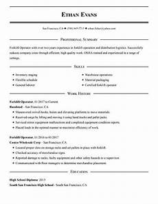 Simple Of Resume Check Out Our Free Simple Resume Examples Amp Guide For 2020