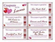 Coupon Book For Boyfriend Template Love Coupon Bookprintabledigitalstocking