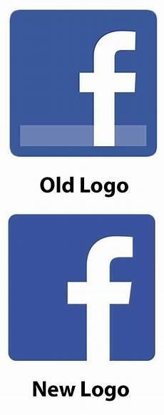 Facebook Logo For Business Card New Facebook Logo Made Official Social Media Logos