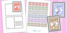 post card template twinkl free blank postcard template postcard writing