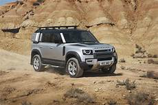 new land rover 2020 the legend reborn 2020 land rover defender debuts in