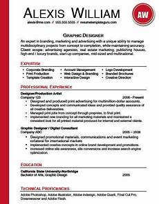 Resume Layouts For Microsoft Word Graphic Designer Resume Template Microsoft Word Resume