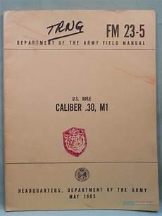 Us Rifle 7 62 M14 M14e2 Gunsmith Book Field Re For Sale
