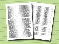 Research Paper Write How To Write A Well Written Research Paper 8 Steps