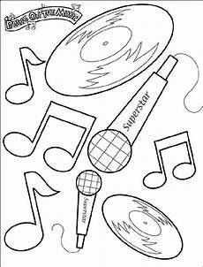 Ausmalbilder Me Malvorlagen Musikunterricht 606 52 Besten Bilder Auf Musik Noten