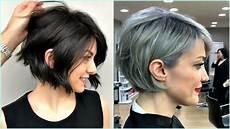 kurzhaarfrisuren als bob 14 gorgeous and premium bob haircut for
