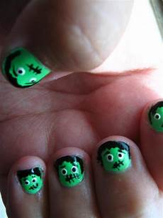 Cool Halloween Designs Nails 45 Cute Nail Designs You Will Definitely Love Slodive
