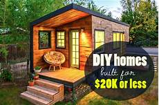 6 eco friendly diy homes built for 20k or less