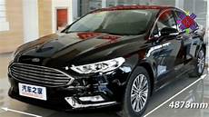 2019 Ford Mondeo by 2019 Ford Mondeo Titanium Hybrid 2018 All New