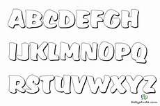 Abc Malvorlagen Gratis Buchstaben Ausmalen Alphabet Malvorlagen A Z Babyduda