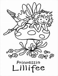 Ausmalbild Prinzessin Lillifee Ausmalbilder Lillifee 15 Ausmalbilder Zum Ausdrucken