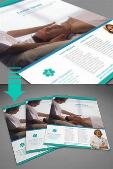 Chiropractic Flyers Chiropractic Medical A4 Flyer Flyer Templates On