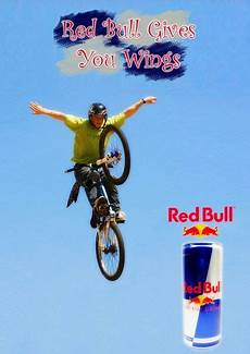 Red Bull Advertising Red Bull Promotion Strategy
