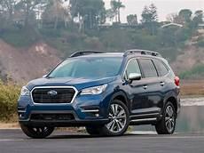 2019 Subaru Ascent Fuel Economy by 2019 Subaru Ascent Fuel Economy Subaru Review