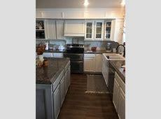 "COREtec Plus 7"" Plank Saginaw Oak 50LVP704 WPC Vinyl Flooring in 2019   Kitchen, Home decor"