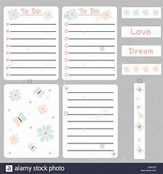 free printable comp card template colorful vector set of printable template for cards