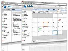 Trimet Organizational Chart Collaba Screenshot Page