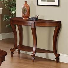 coaster 704409 sofa table warm brown 704409 at