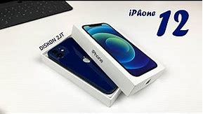 Turun Harga!! Unboxing iPhone 12 iBox 2021