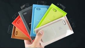 Apple iPhone 5s Case (All Colors): Review