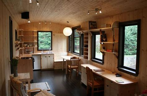 interiors of small homes gorgeous gypsy style tiny house on wheels