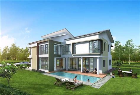 bungalow houses pictures in malaysia joy studio design banglo house plans malaysia joy studio design gallery