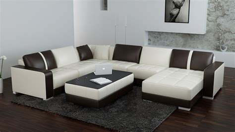Living Room Sofas On Sale On Sale Genuine Leather Living