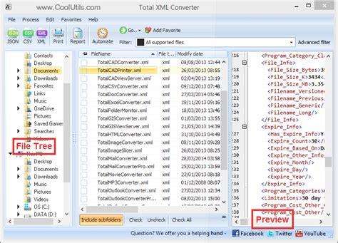 complete xml tutorial pdf free download total xml converter full windows 7 screenshot windows 7