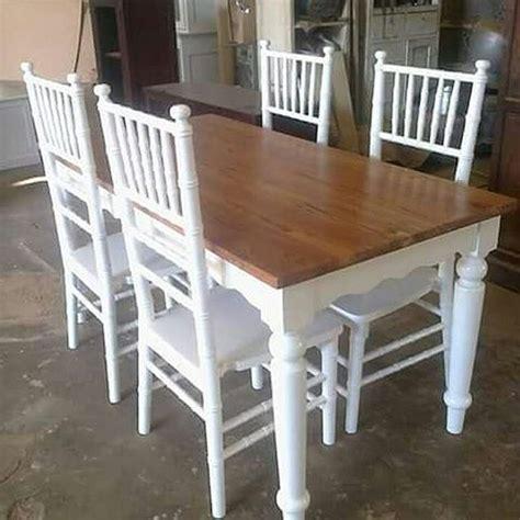 Meja Makan Warna Putih meja makan minimalis duco putih cahaya mebel jepara