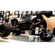 Sebs RC Shop Axial Wraith Best Suspension And