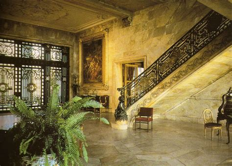 marble house interior newport summers when society was in flower new york social diary
