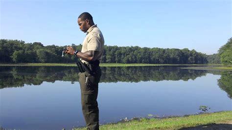 federal wildlife officer career spotlight