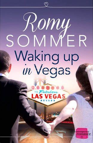 Waking Up In Vegas waking up in vegas westerwald trilogy 1 by romy sommer