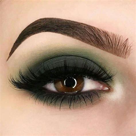 eyeshadow colors for green best 25 green eyeshadow ideas on mermaid