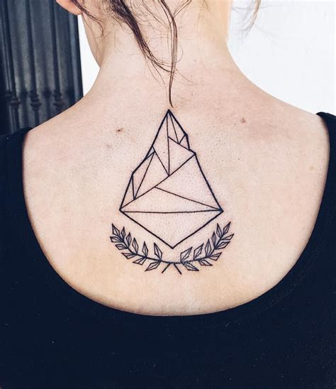 tattoos new look 70 incredible geometric tattoos to get an amazing new look