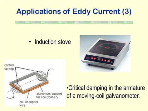 electromagnetic induction using galvanometer ppt electromagnetic induction powerpoint presentation