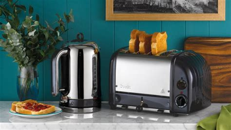 Dualit 2 Slot Toaster Dualit Marks 70 Year Anniversary With New Product Launch