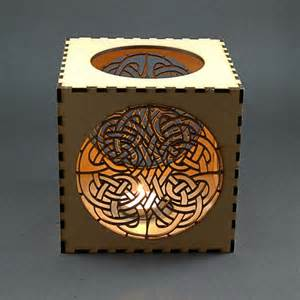 Laser Cut Wood Box Template by Product Gallery From Tamar Laser Craft