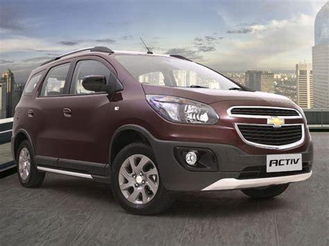Chevrolet Trailblazer Cover Bodypenutup Mobil chevrolet indonesia tutup pabriknya mulai akhir juni 2015