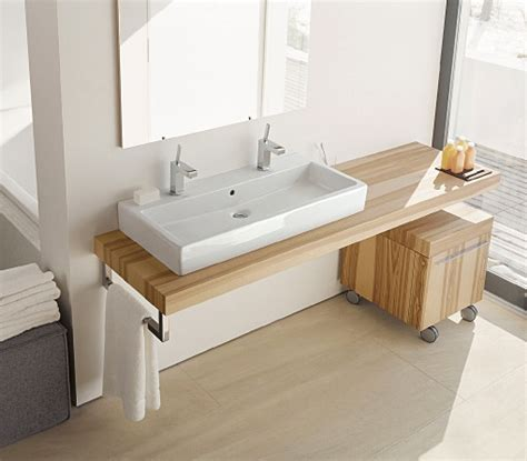 double trough sink bathroom trough bathroom sink with two faucets