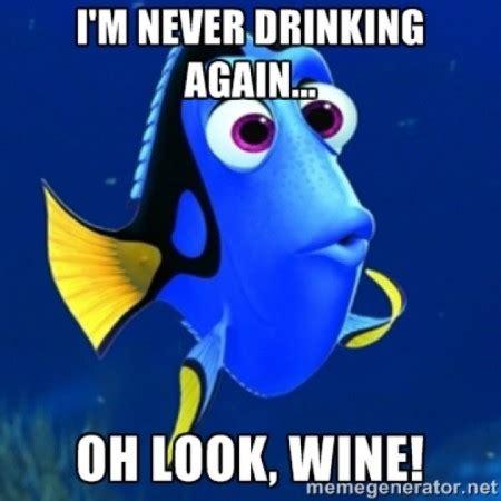 Never Meme - 20 of the best wine gifs memes on the internet calais