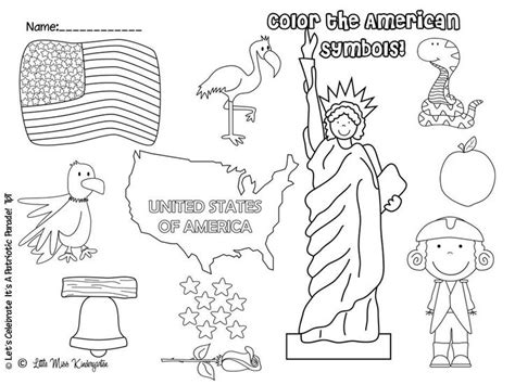 american symbols subject social studies pinterest